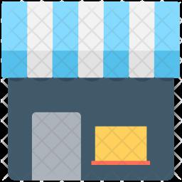 Marketplace Icon