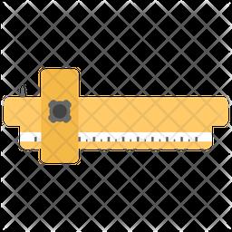 Marking Gauge Icon