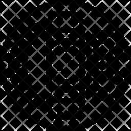 Masala dosa Icon
