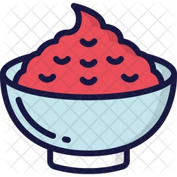 Mashed Potato Icon