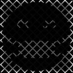Mask Emoji Emoji Icon