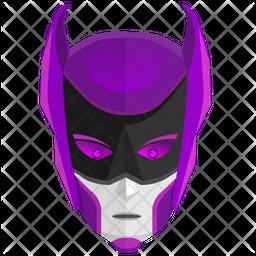 Maskman Icon