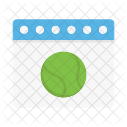 Match Date Icon