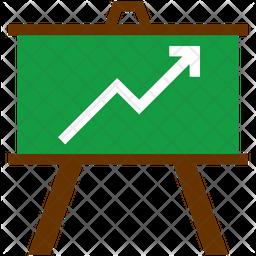 Math Flat Icon
