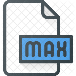 Max Icon