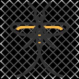 Mayfly Icon