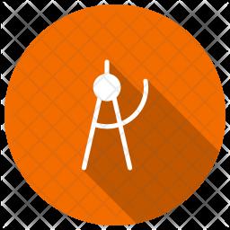 Measure Glyph Icon