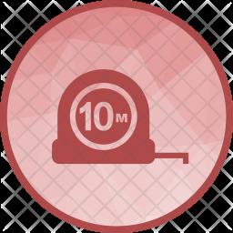 Measuring Icon
