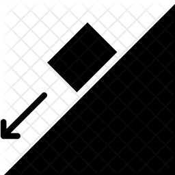 Mechanical Glyph Icon