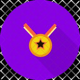 Medalion Icon