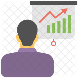 Media Analytics Icon