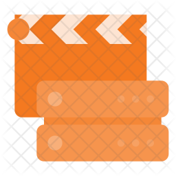 Media database Icon
