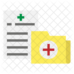 Medial File Icon