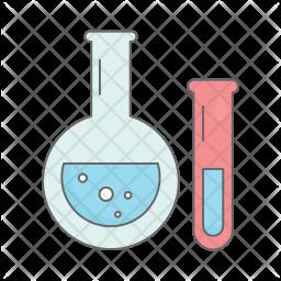 Beaker Icon png