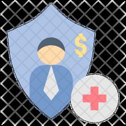 Medical Agent Icon