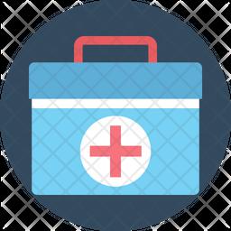 Medical Aid, Icon