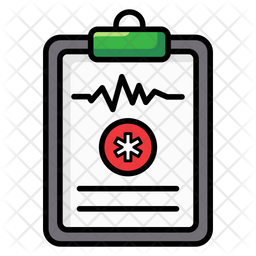 Medical Analysis Icon Of Colored Outline Style Available In Svg Png Eps Ai Icon Fonts