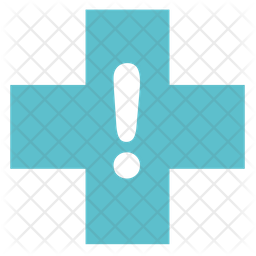 Medical Help Icon