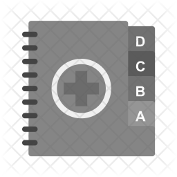 Medical notes Icon