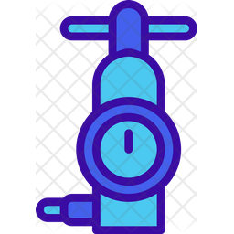 Medical Pump Icon