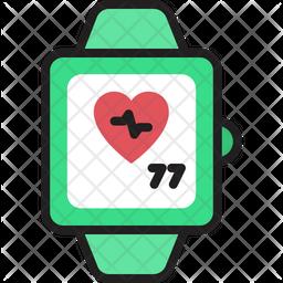 Medical Tracker Icon
