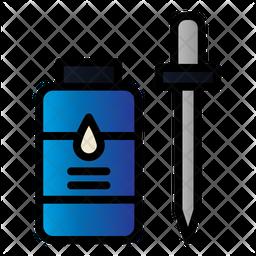 Medicine Colored Outline Icon