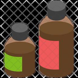 Medicine Syrup Icon
