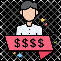 Membership Price Icon