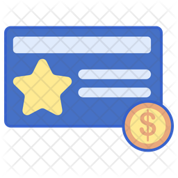 Membership Prices Icon