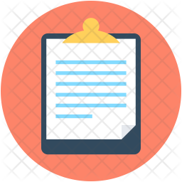 Memo Icon Of Flat Style Available In Svg Png Eps Ai Icon Fonts