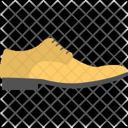 Men Shoe Icon