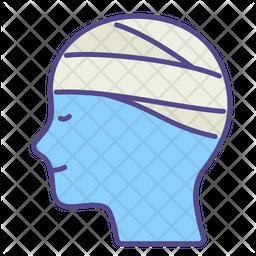 Mental Treatment Icon
