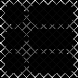 Menu Glyph Icon