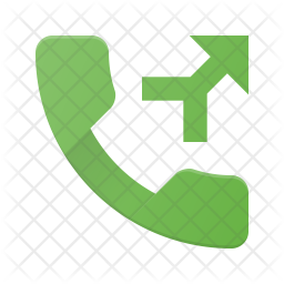 Merge Call Icon