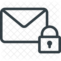 Message Line Icon