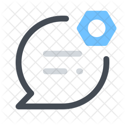 Message Configuration Icon