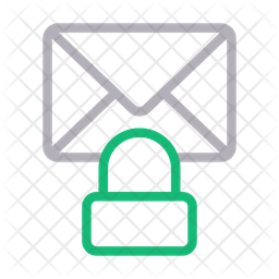 Message security Icon