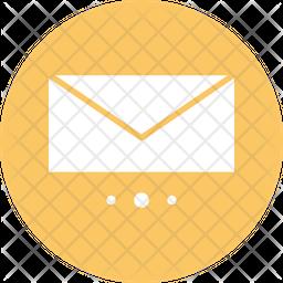 Message Sending Icon