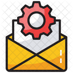 Message Settings Icon