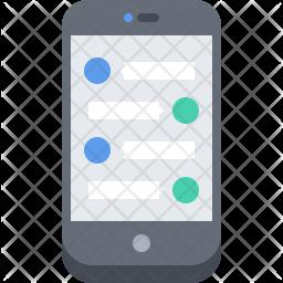 Chatting Application Icon