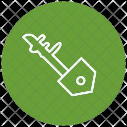 Meta, Keywords, Key, Keyboard Icon