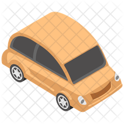 Microcar Icon