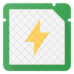 Microchip booster Icon