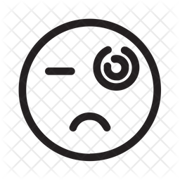 Migrant Emoji Icon