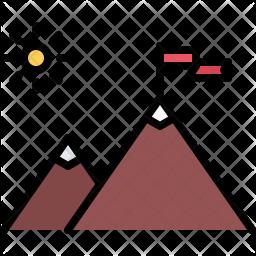 Milestone Icon