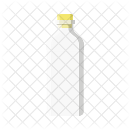 Milk Bottle Icon Of Flat Style Available In Svg Png Eps Ai Icon Fonts