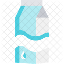 Milk Carton Icon Of Flat Style Available In Svg Png Eps Ai Icon Fonts