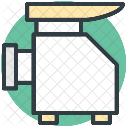Mincing Icon