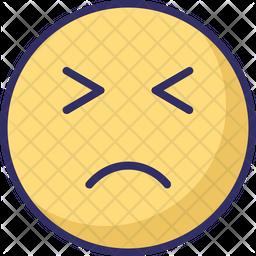 Mind Emoji Icon