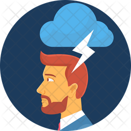 Mind Charge Icon